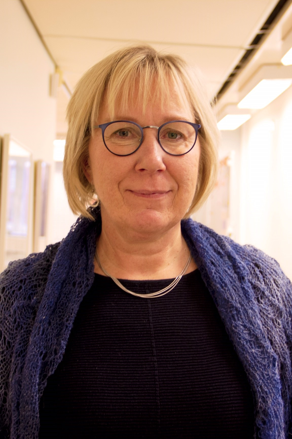 Iris Pettersson